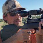 Urban PCP .22 caliber rifle