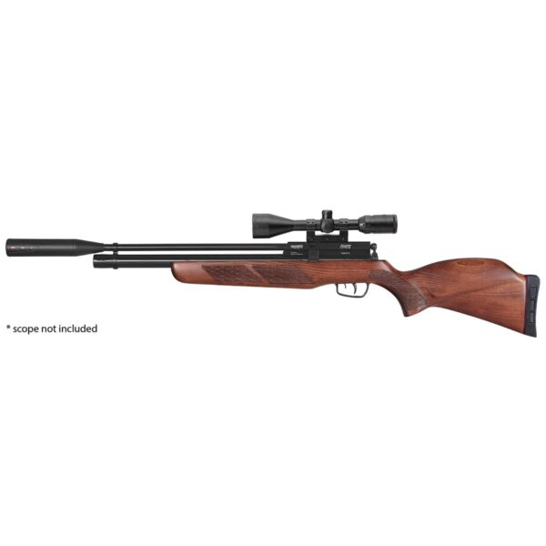 Coyote Whisper Fusion PCP .177 caliber rifle