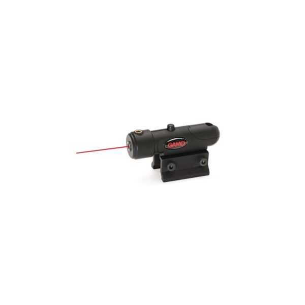GAMO Red Laser Sight 650 Weaver Rail Mount