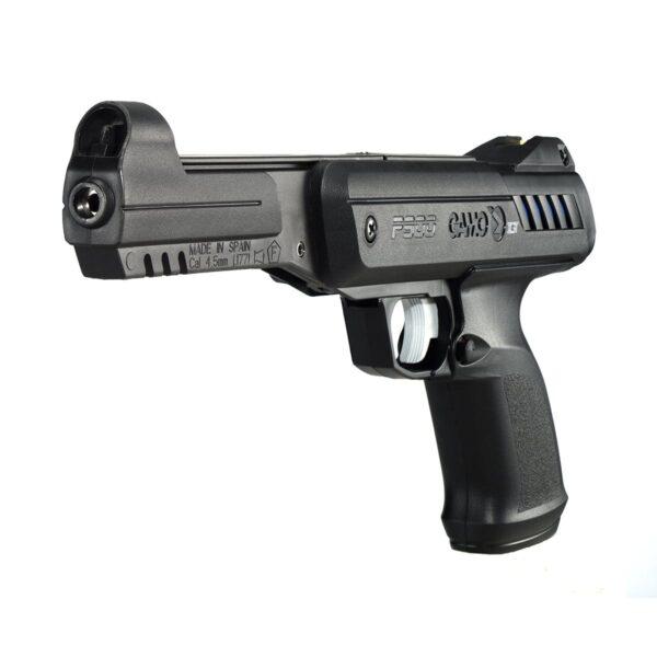 P-900 IGT gas pistol pellet pistol