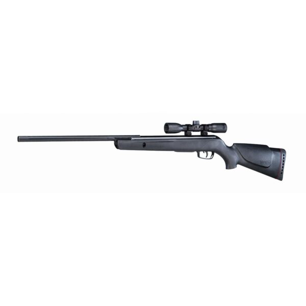 Varmint .177 caliber break barrel air rifle