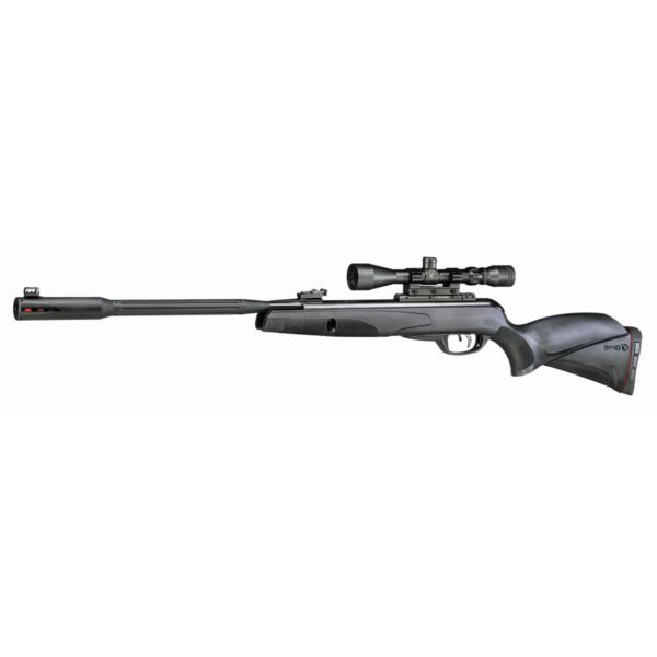 Whisper Fusion Mach 1 .177 caliber break barrel air rifle