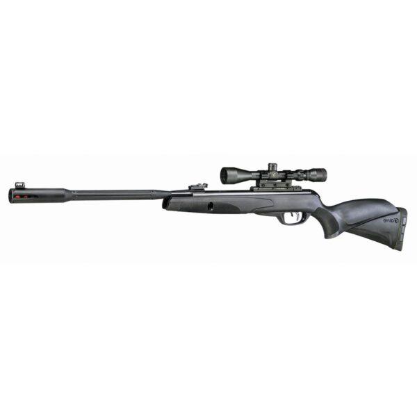 Whisper Fusion Mach 1 .22 caliber break barrel air rifle