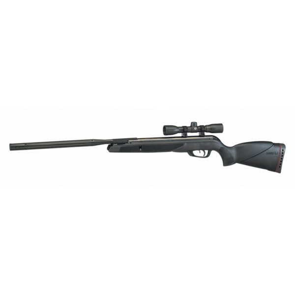 Wildcat Whisper .177 caliber break barrel air rifle
