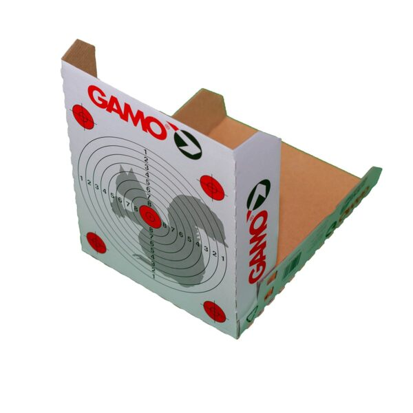 Gamo Fold And Fire Targets