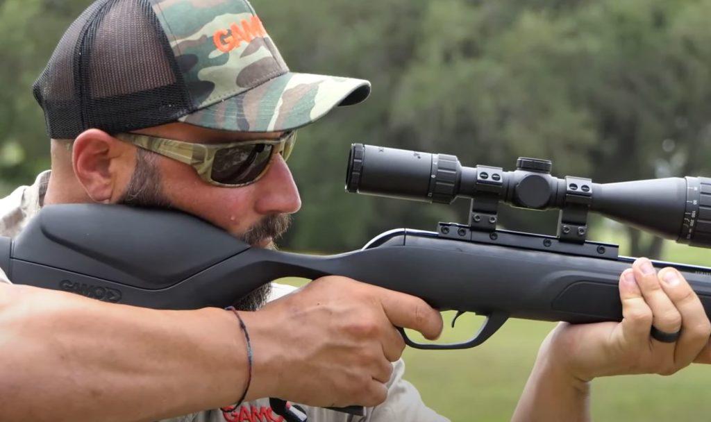 Swarm Magnum 10X GEN2 with Red Fire Pellets