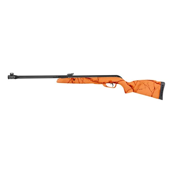 Gamo Camo Rocket Orange Pellet Rifle