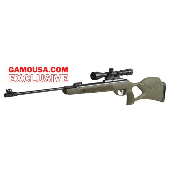Gamo Magnum GR high power pellet rifle