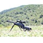 Shadow Tactical Maxxim .22 break barrel air rifle