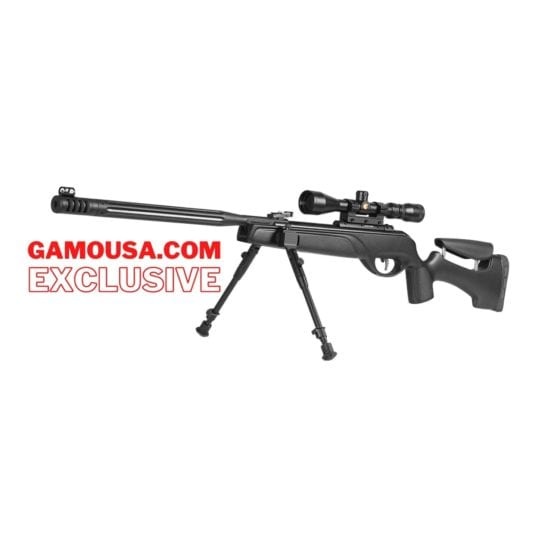 Shadow Tactical break barrel pellet rifle