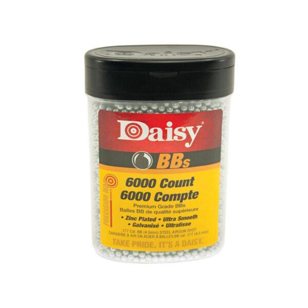 Daisy BBs ammo - BB Gun ammunition