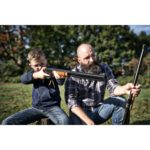 Red Ryder BB rifle