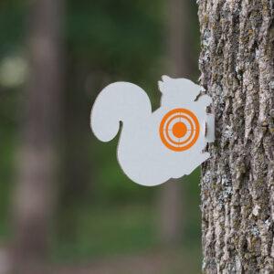 Gamo Squirrel Target