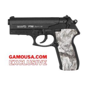 PT-80 CO2 Dark Ltd Limited Edition CO2 Pellet Pistol