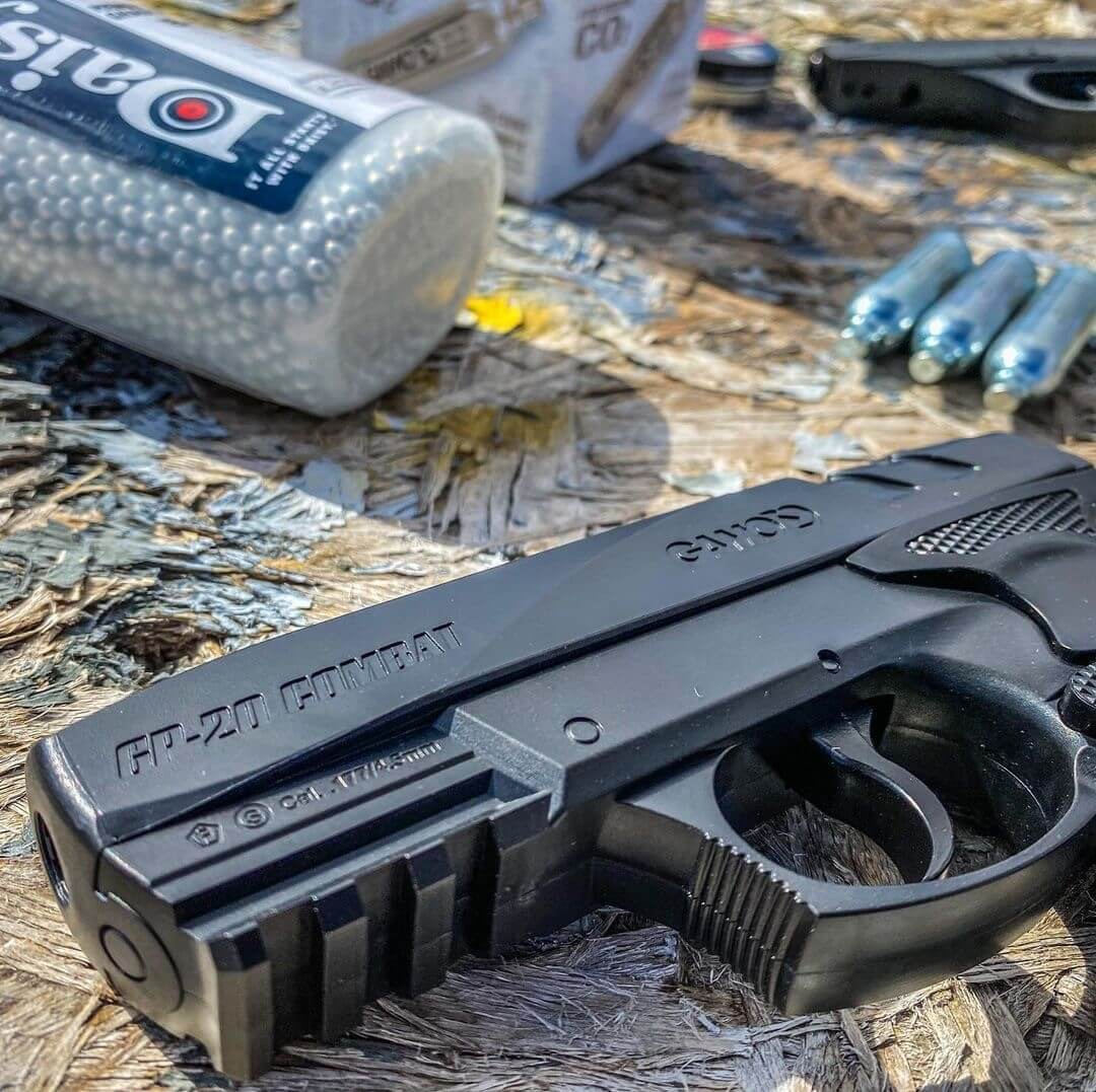 Picking the Right Airgun